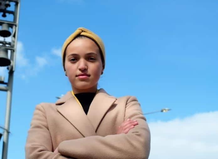 Imane: Dit is vrijheid voor mij & anderen